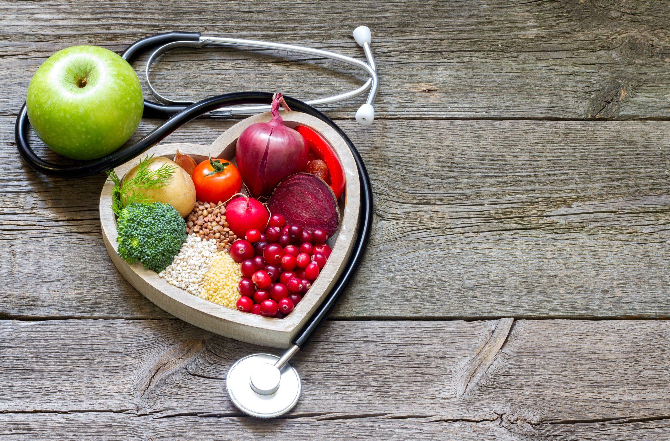 Dieta colesterolo alto uomo