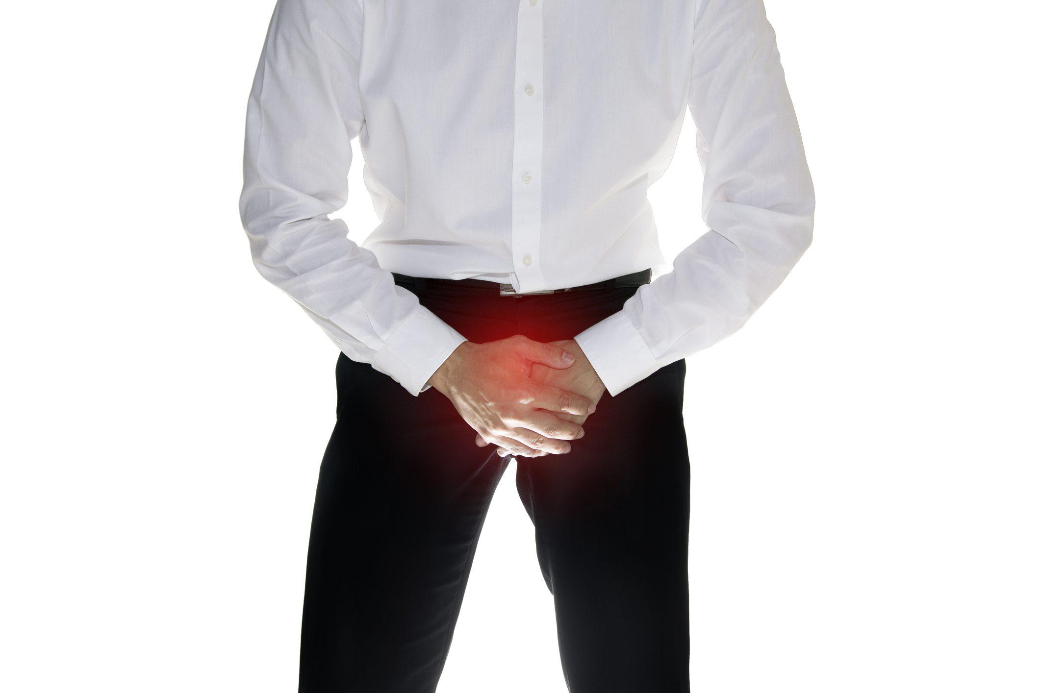 non fare sesso provoca il cancro alla prostata