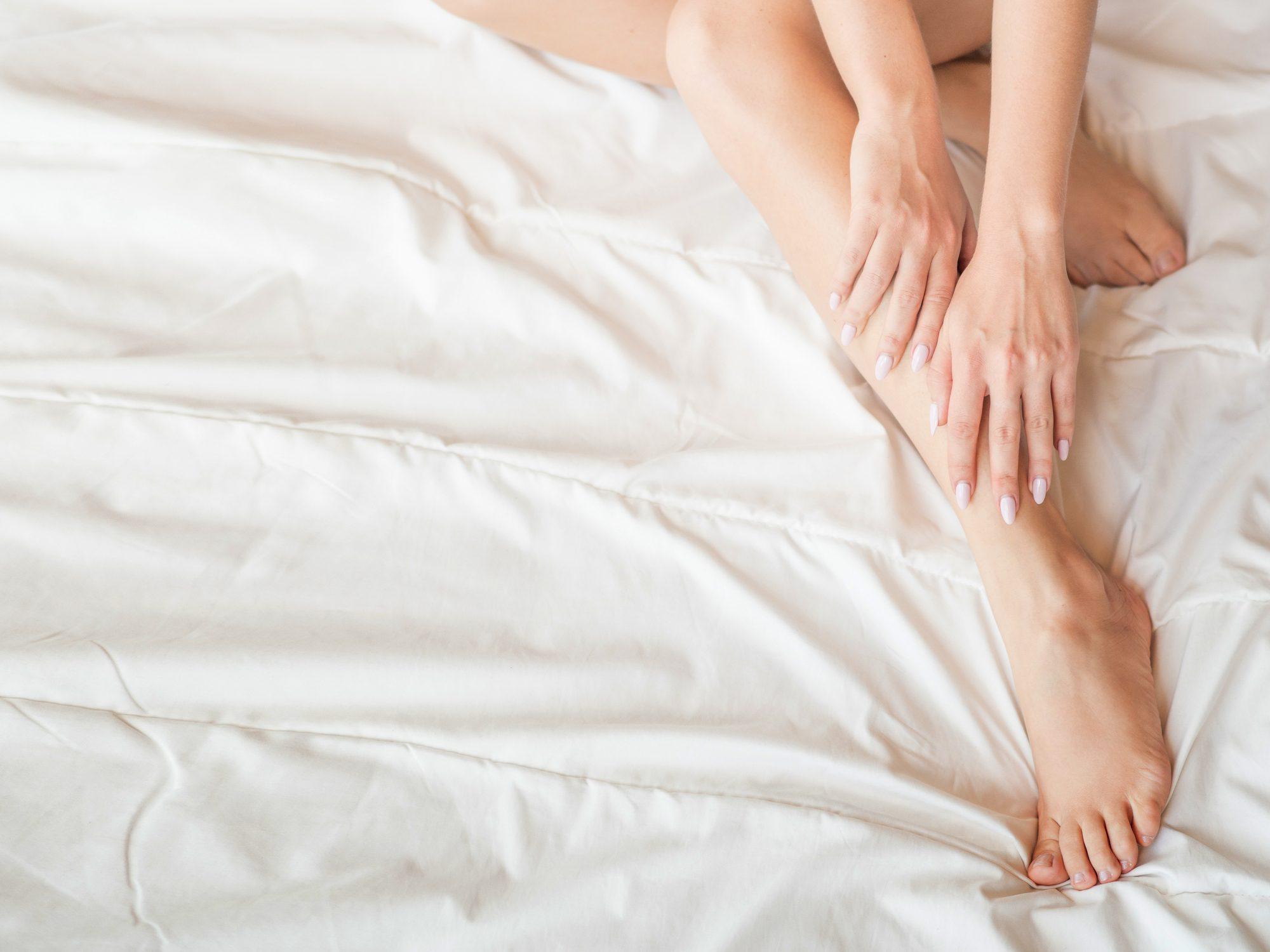 Perché vengono i crampi notturni? Ecco le possibili cause!