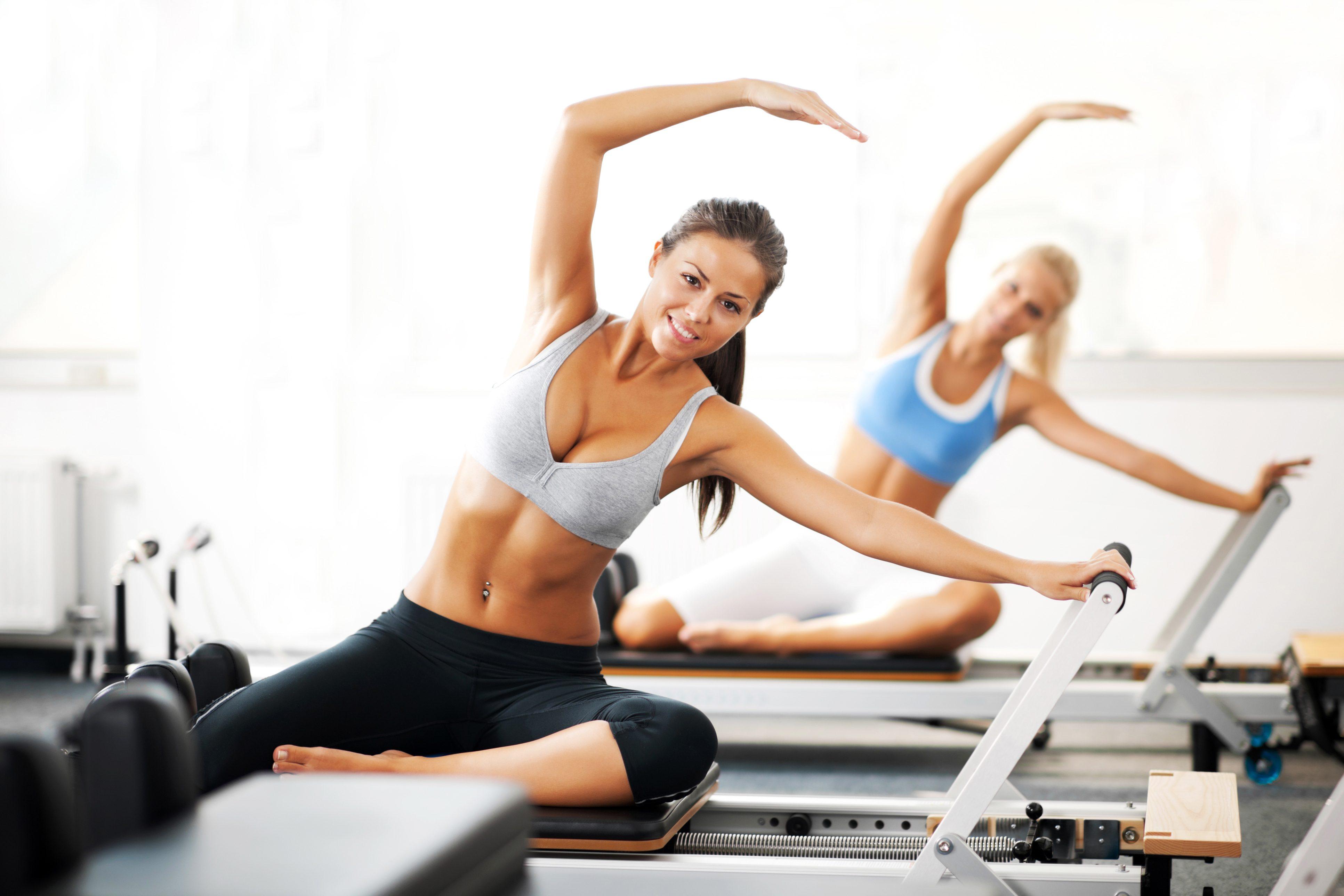 Metodo Pilates A Cosa Serve Benefici Ed Esercizi Ohga