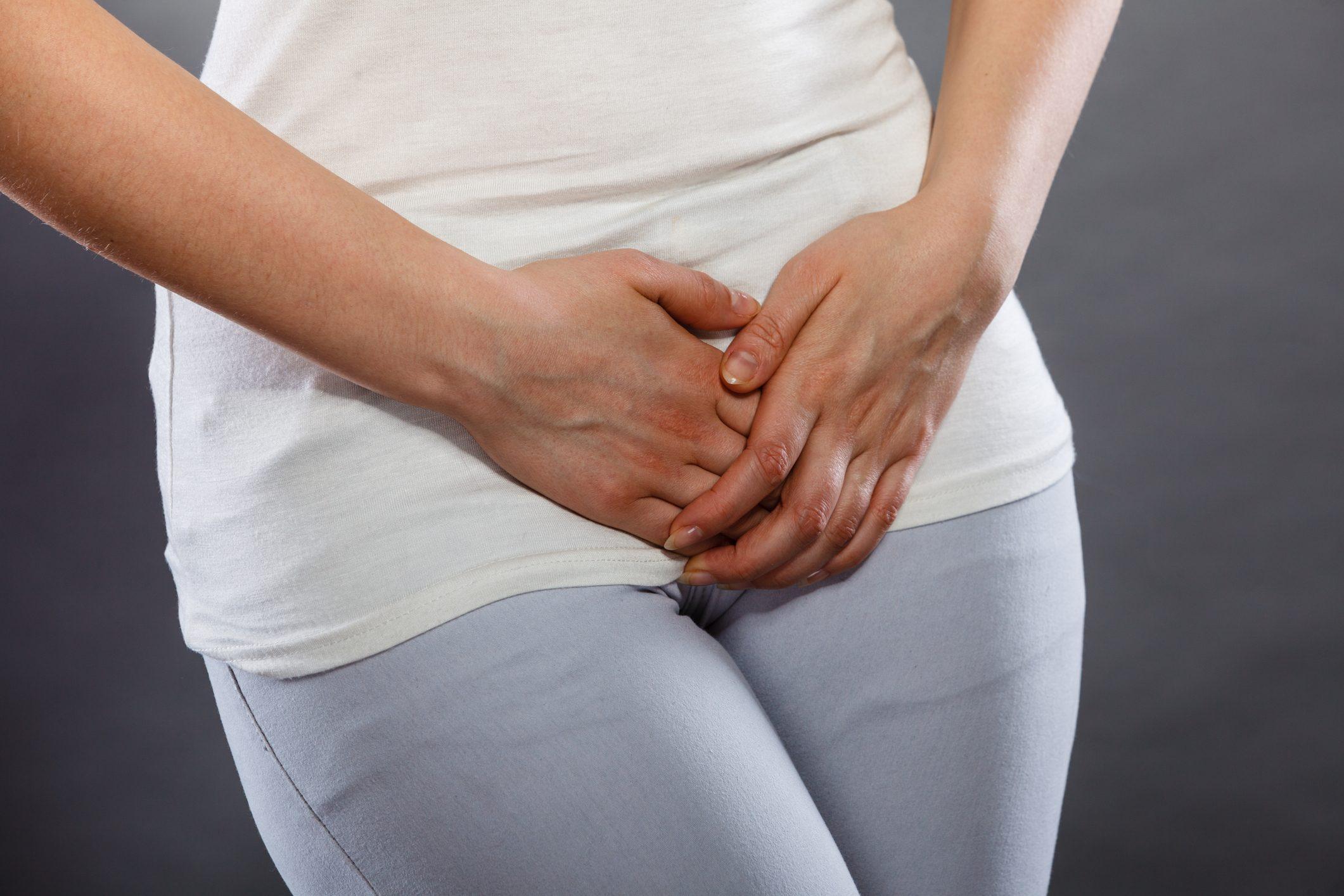 dolore alle vie urinarie uomo