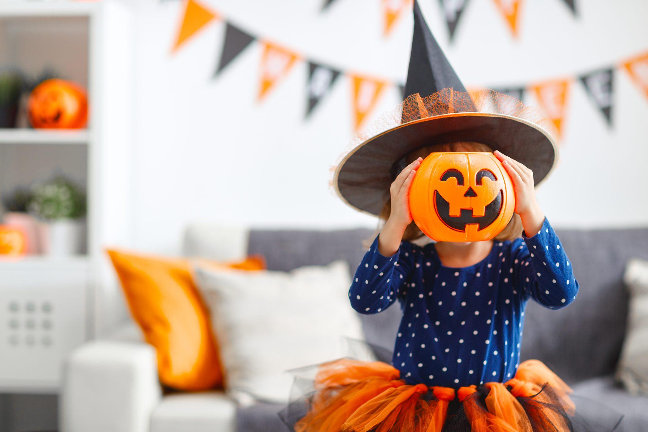 Decorazioni Tavola Halloween Fai Da Te : Le più spaventose decorazioni di halloween fai da te realizzate
