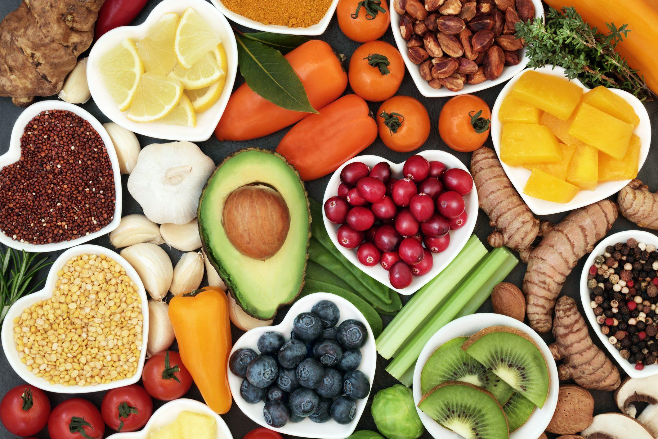 Diete e regimi alimentari | Ohga!