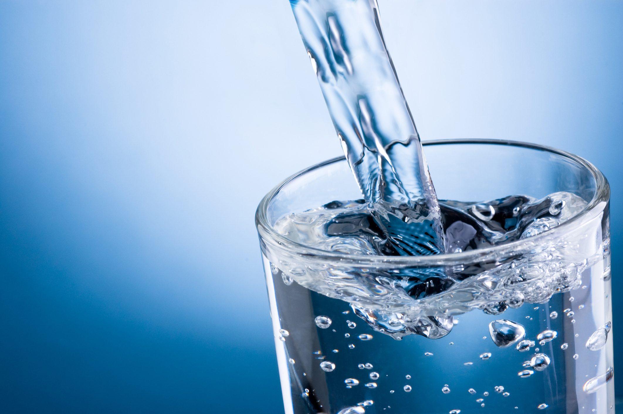 Acqua potabile: parametri e normativa di riferimento per bere in ...