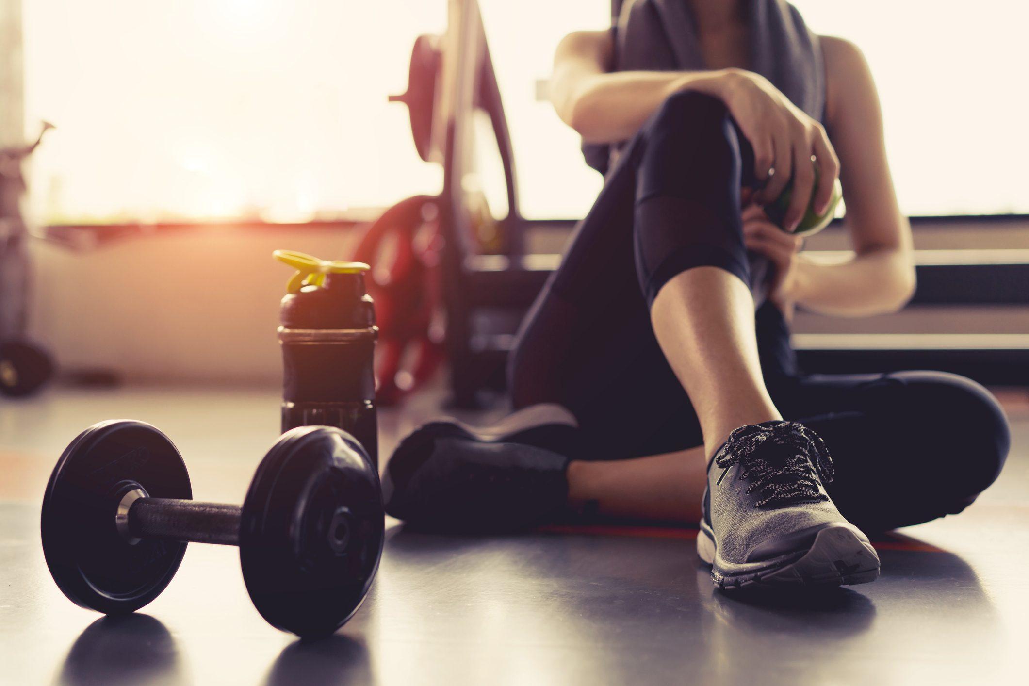 come trasformare il grasso in muscoli in 2 settimane