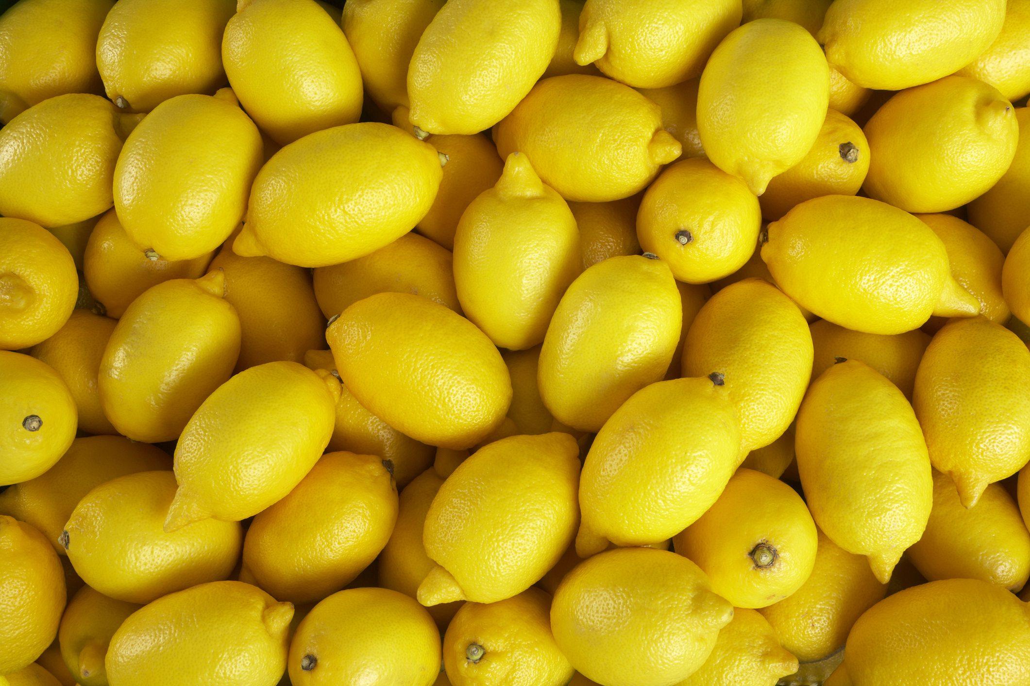 Proprieta Del Limone Ecco I Benefici Dalla Buccia Fino Al Succo Ohga