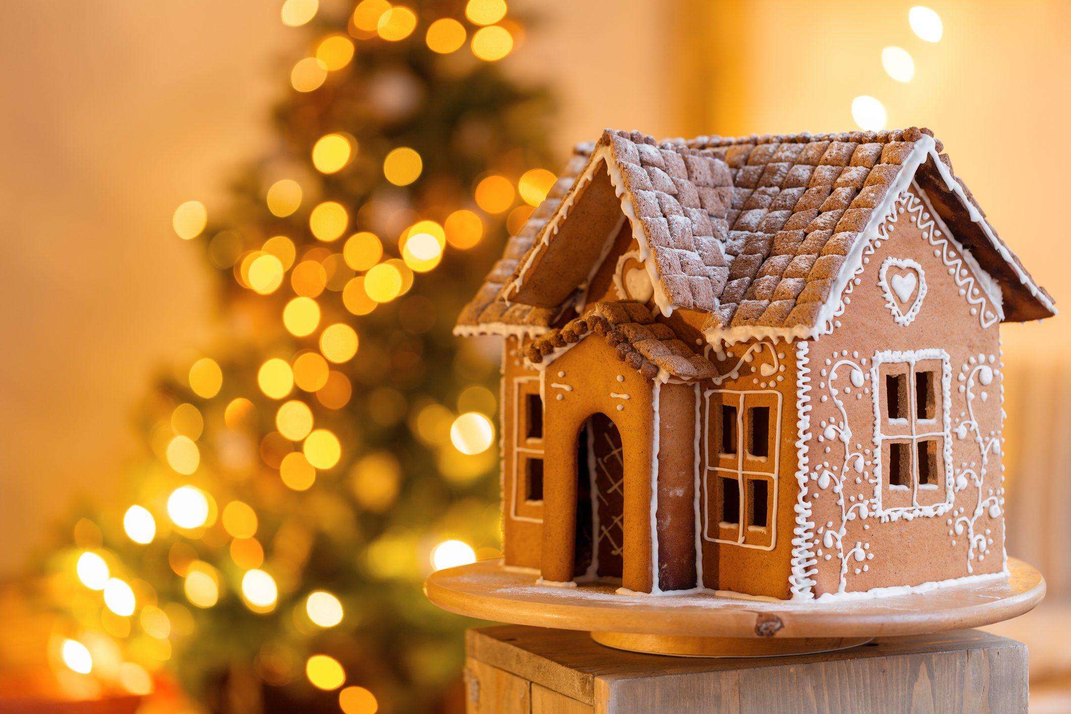 Addobbi natalizi fai da te per la casa ecco cosa non pu for Cose fai da te per la casa