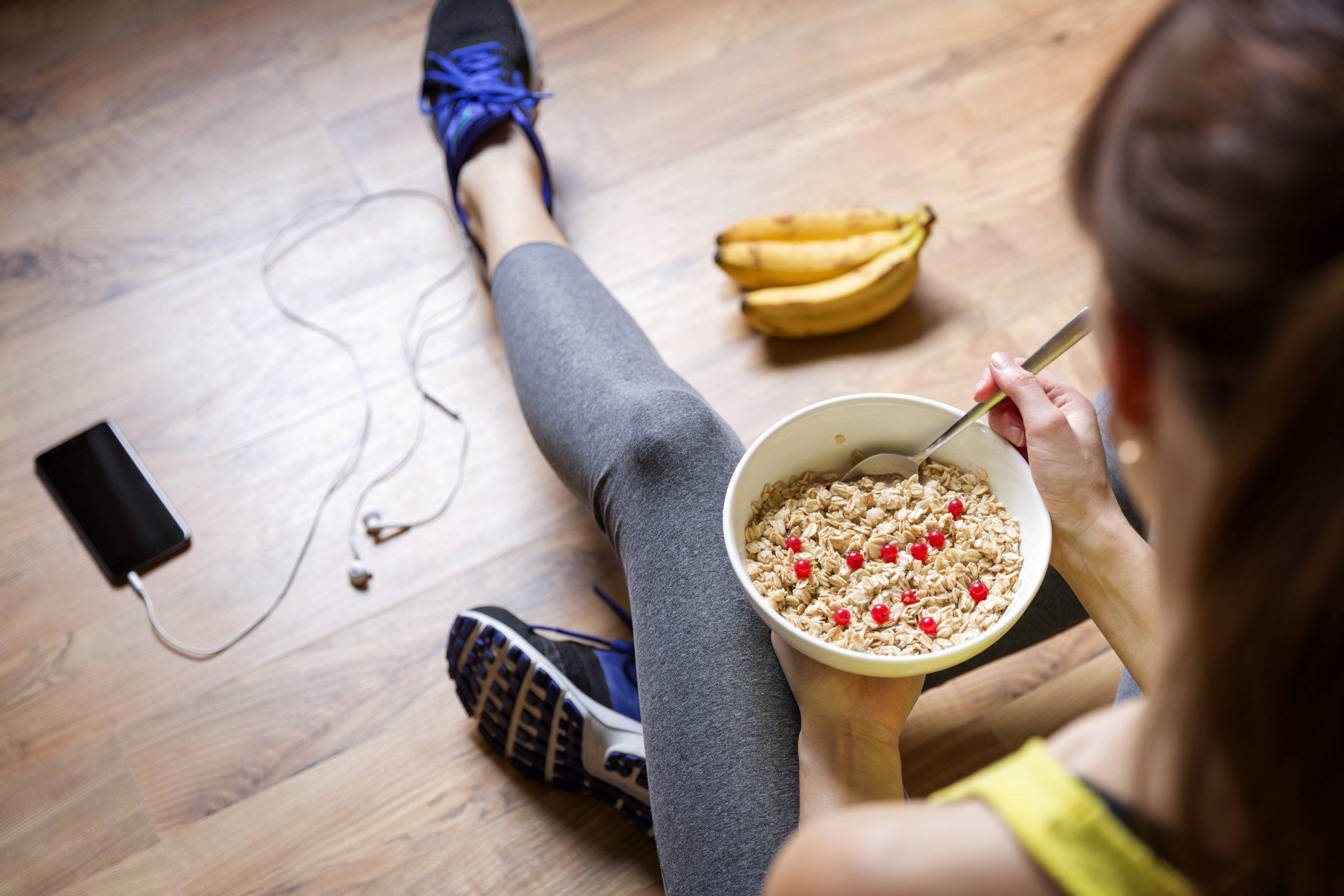 diete da palestra per dimagrire