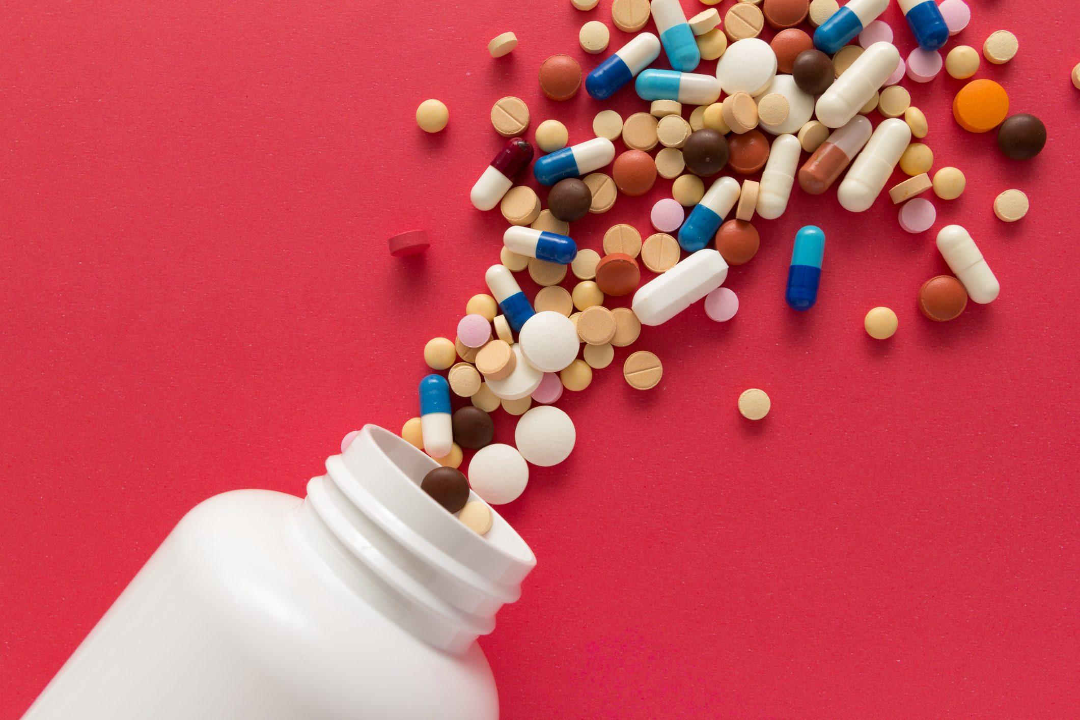 ricerca sugli integratori vitaminici