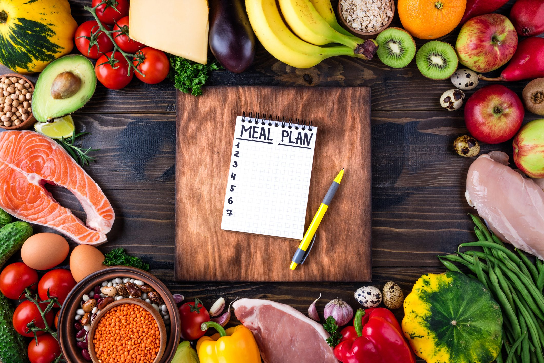 pasti al vapore per diete
