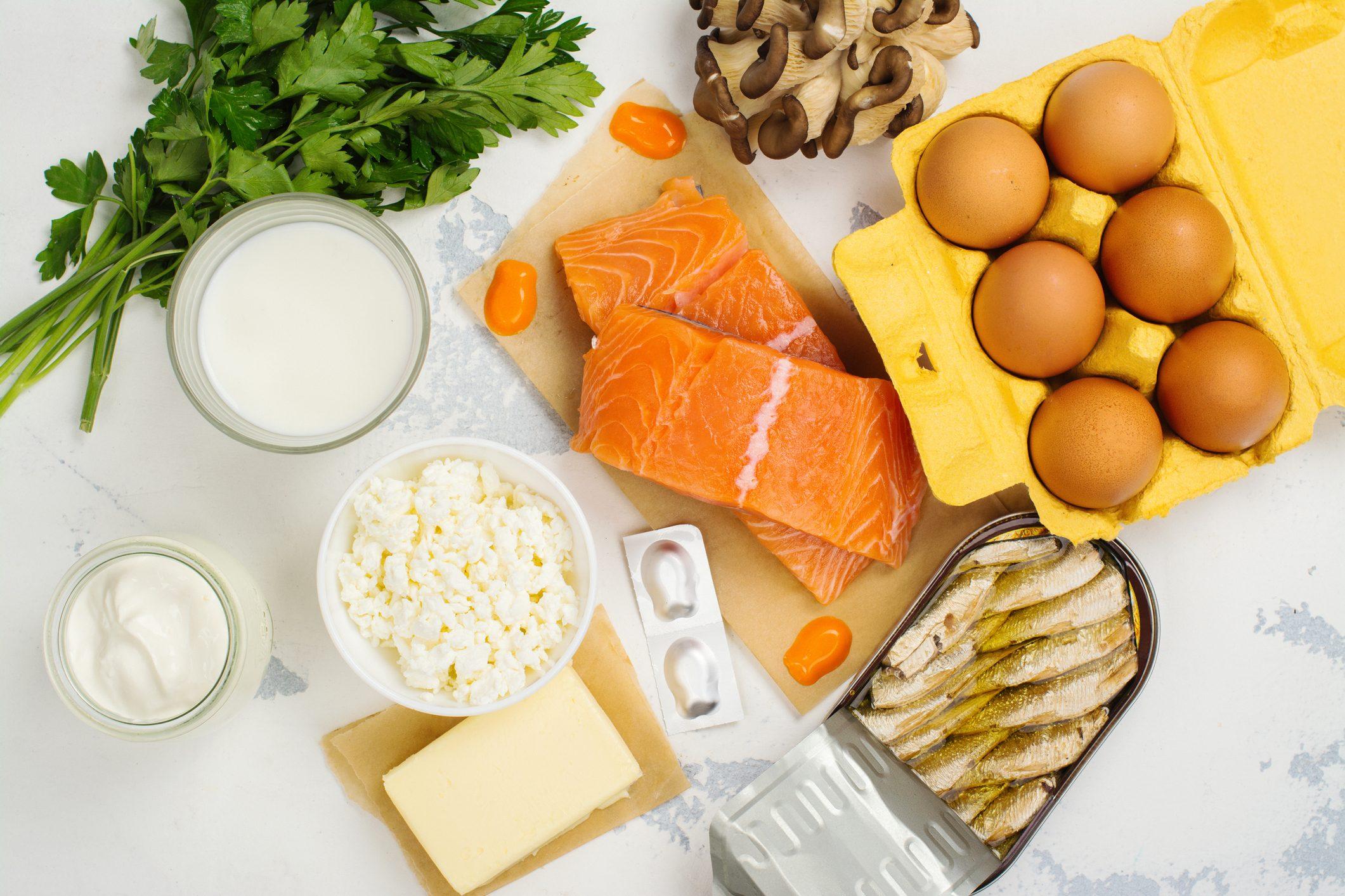 carenza di grassi nella dieta