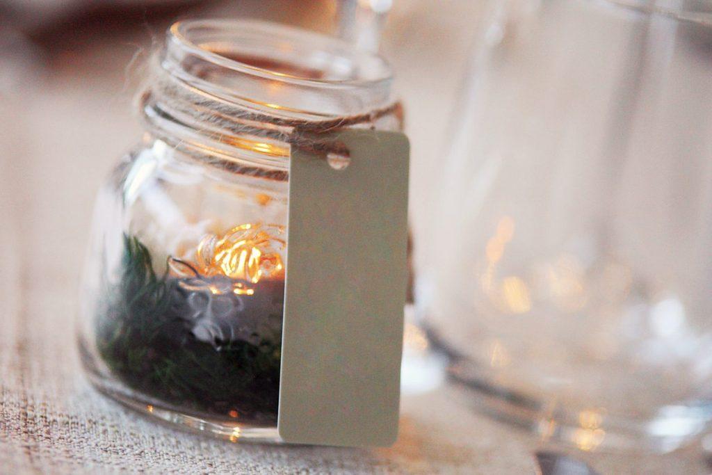 Come riciclare il barattolo di nutella in modo creativo ohga!