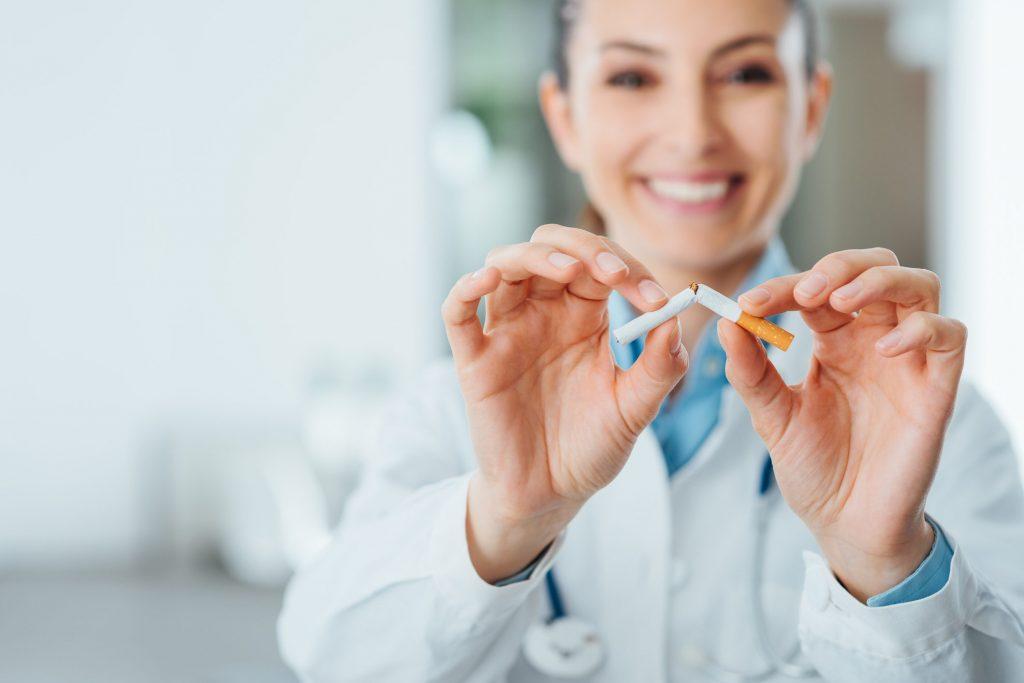 Smettere di fumare grazie ai Centri Antifumo d'eccellenza presenti in Italia | Ohga!