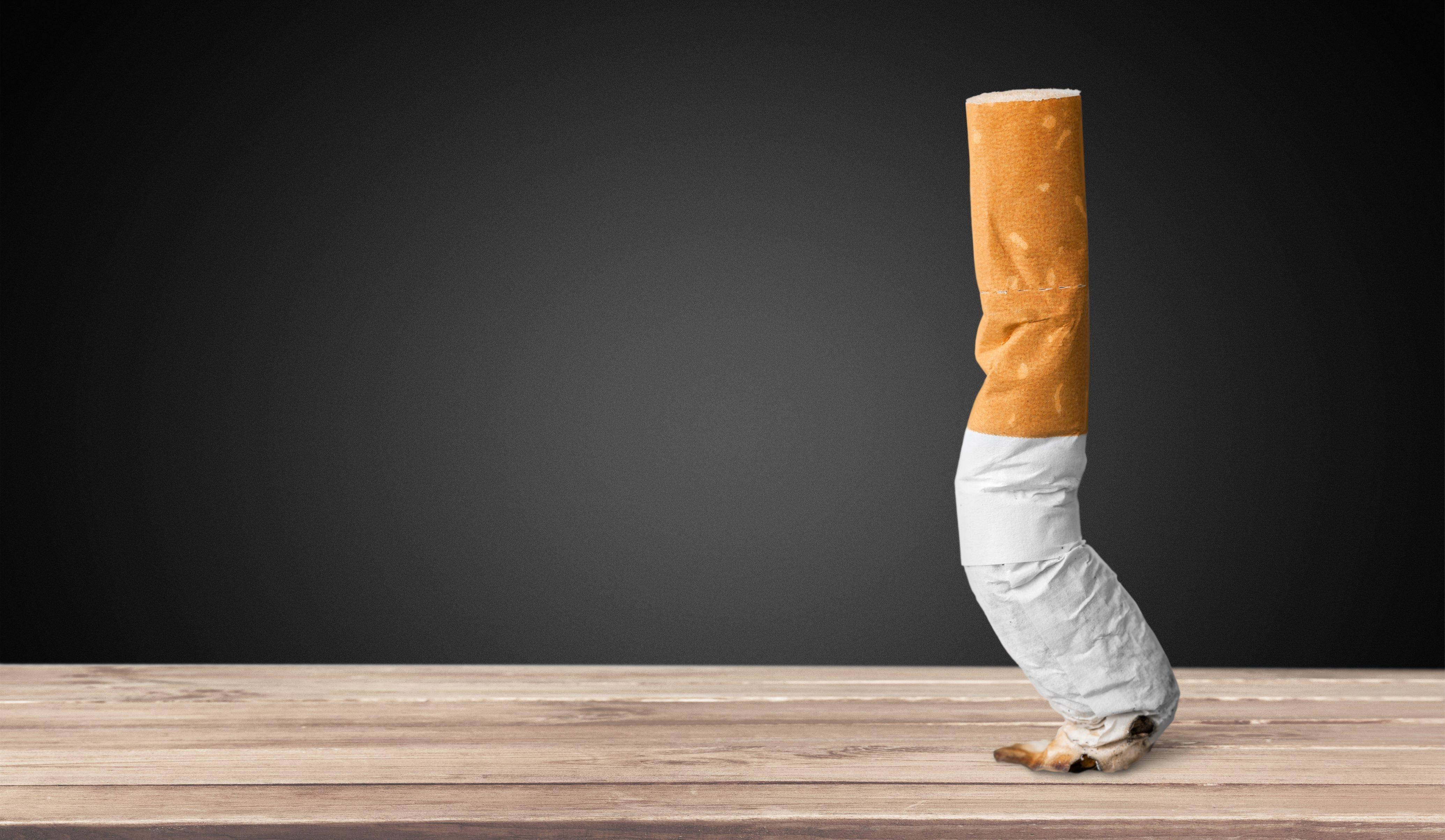 Centri per smettere di fumare: la sanità al servizio del cittadino