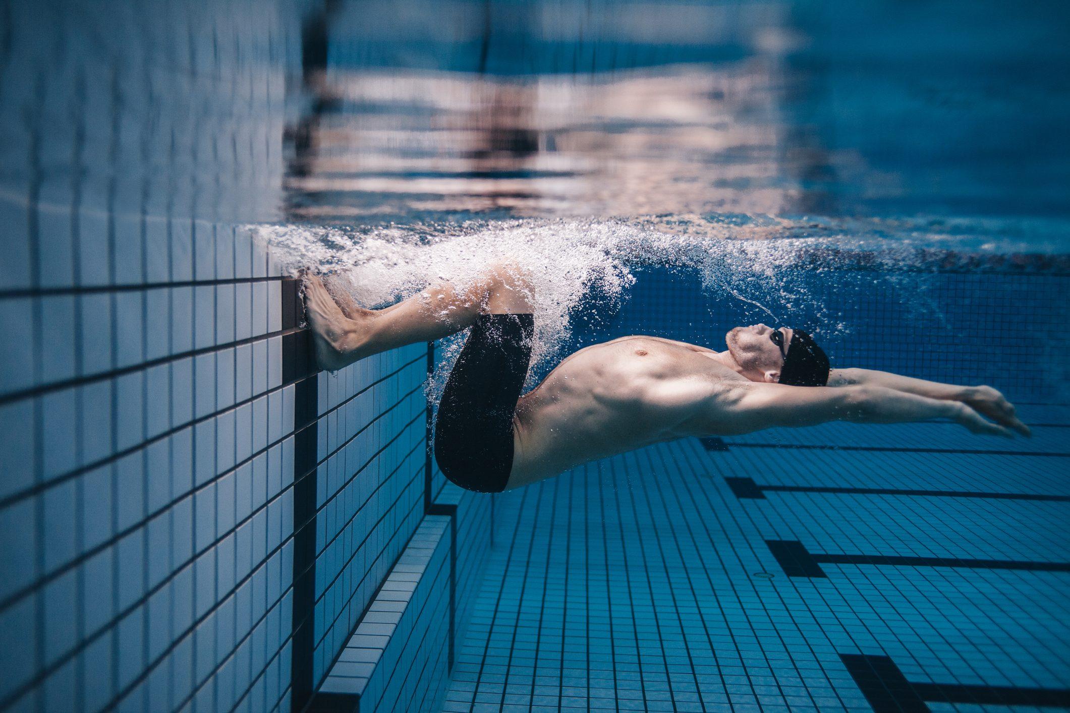 317af33fe039 Tecniche e stili del nuoto: dallo stile libero alla rana, trova quello  adatto a te