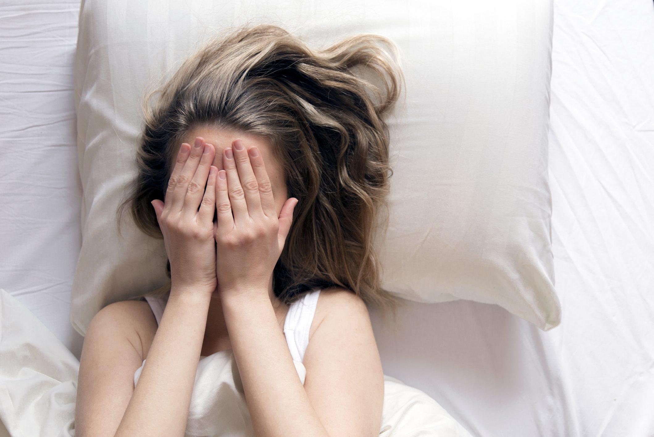 Sintomi della sclerosi multipla: la fatica