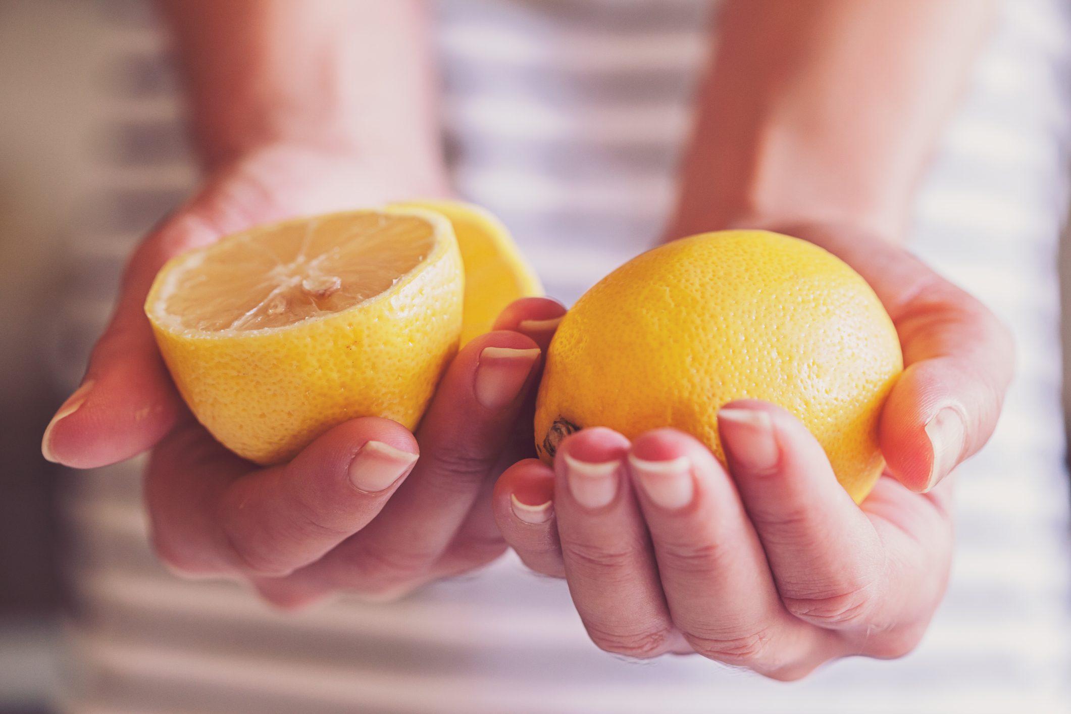 Come Tenere Pulita La Casa come usare il limone in casa | ohga!