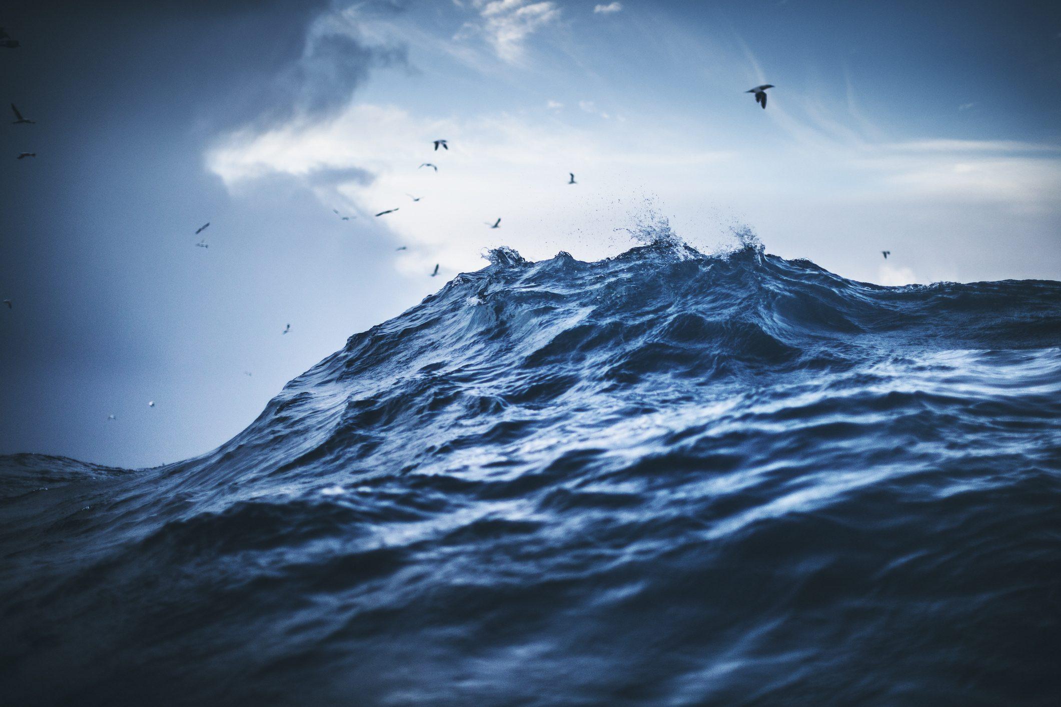 Le Più Belle Poesie Sul Mare Da Salvatore Quasimodo A