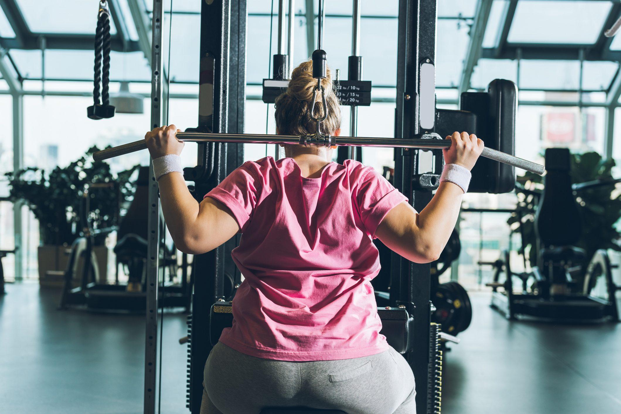 Esercizi Fisici Per Dimagrire Come Puoi Alternare Attivita Cardio Alla Tonificazione Ohga