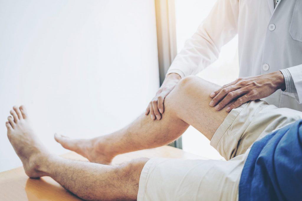 Uno studio ha collegato l'artrite reumatoide a un maggiore rischio di sviluppare la BPCO.