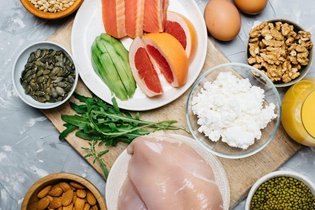 dieta per curare la fibromialgia