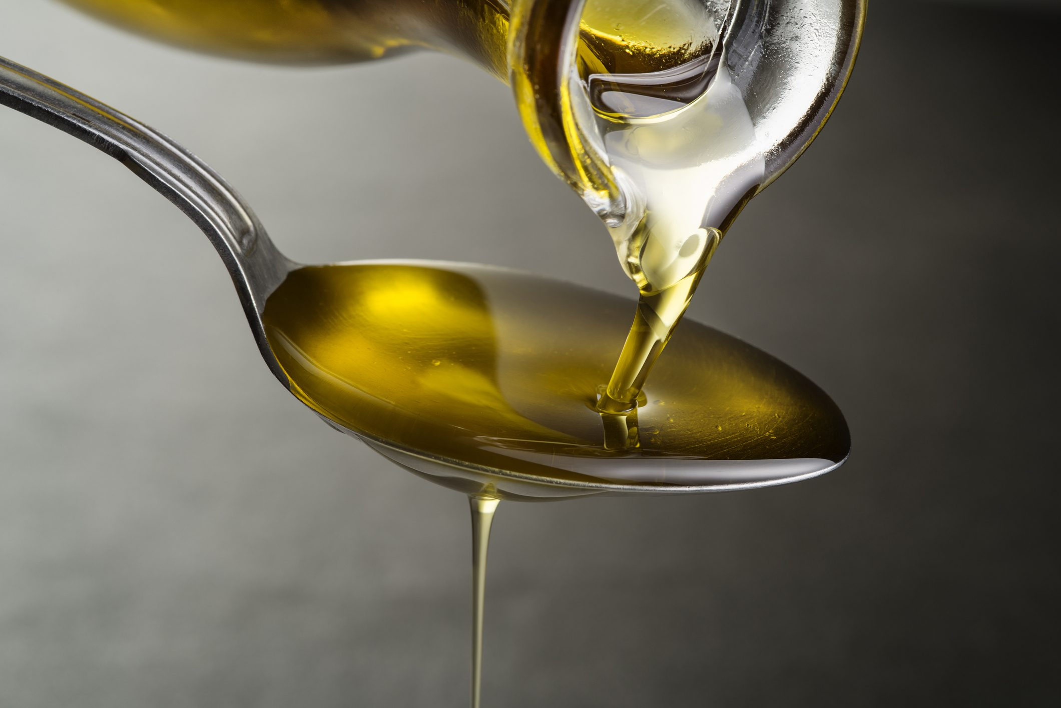 Gli 11 tipi di olio più diffusi | Ohga!