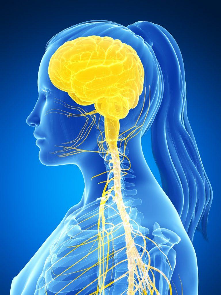 Sintomi della Sclerosi Multipla | Ohga!