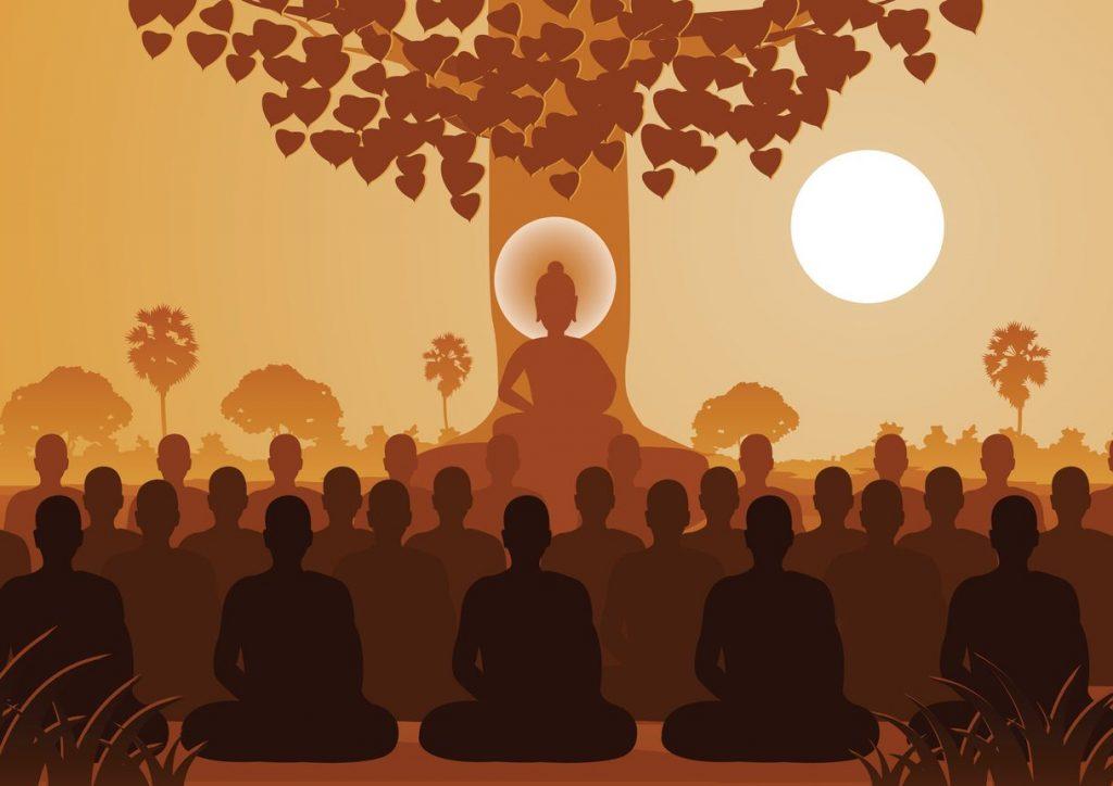 Buddhismo In Breve Cos è L Origine E Gli Insegnamenti Ohga