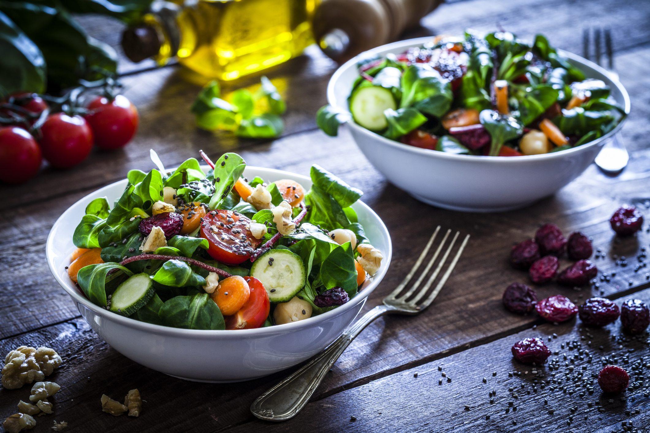 dieta a base di proteine