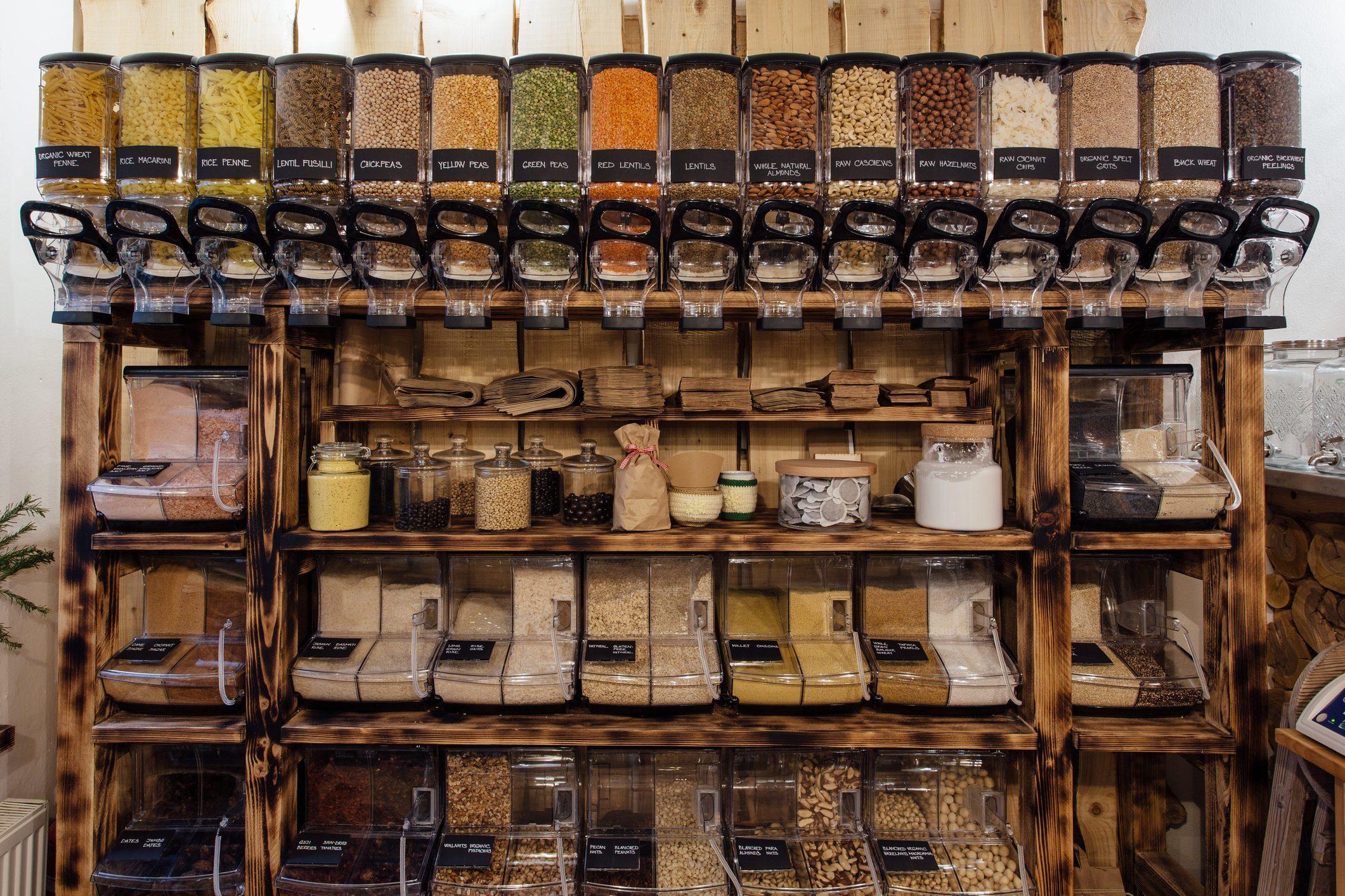 Negozi Per La Casa Milano negozi alla spina a milano: dove puoi comprare sfuso nel