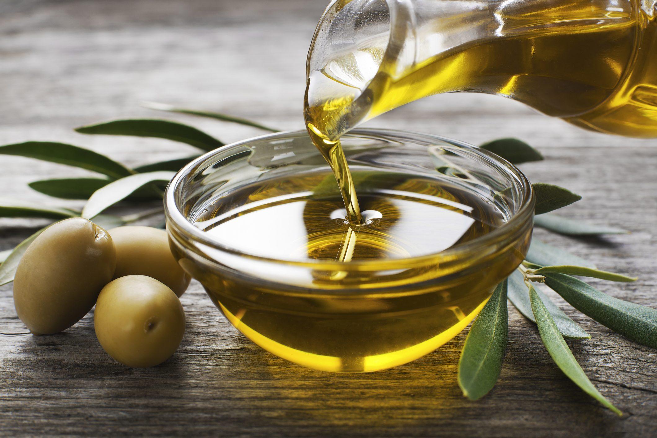 Olio Evo Proprieta E Caratteristiche Dell Olio Extravergine Di Oliva Ohga