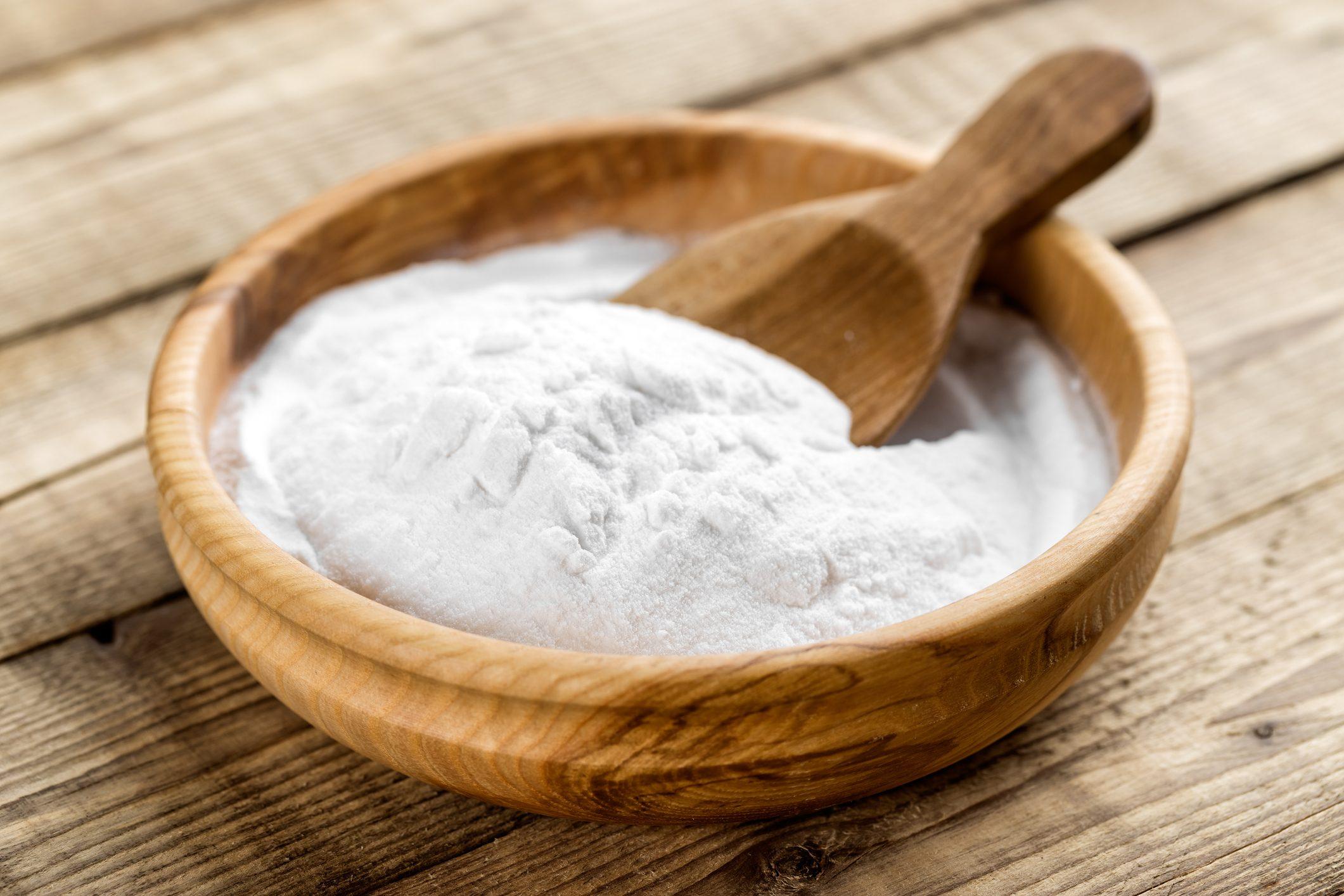 Bicarbonato di sodio per pulire casa | Ohga!