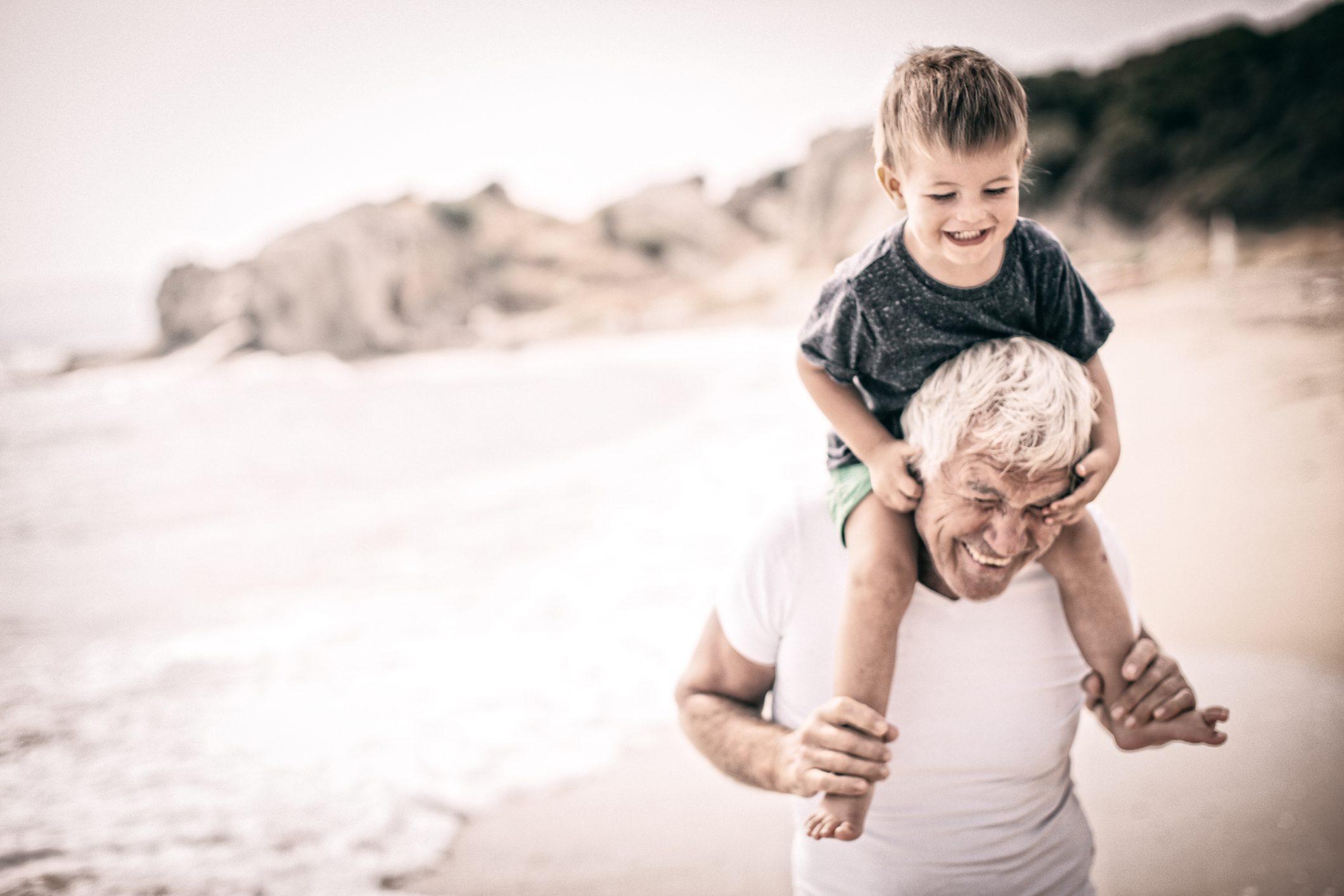 Frasi Sui Nonni Le Dediche Più Belle Ohga