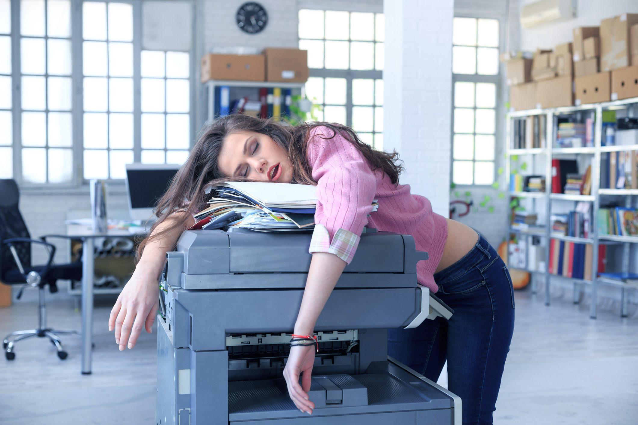 sintomi perdita di peso stancato