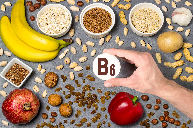 la vitamina b può aiutarti a perdere peso