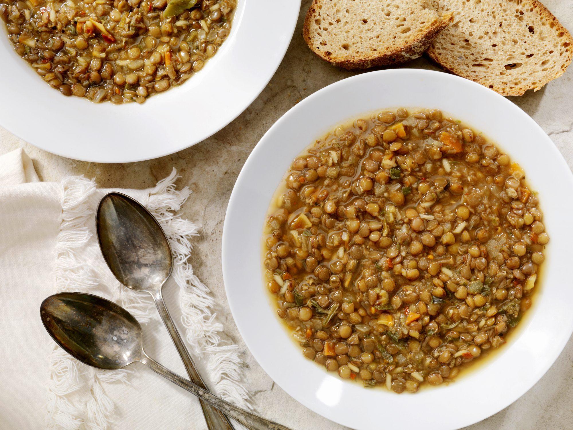 zuppa per dieta chetogenica