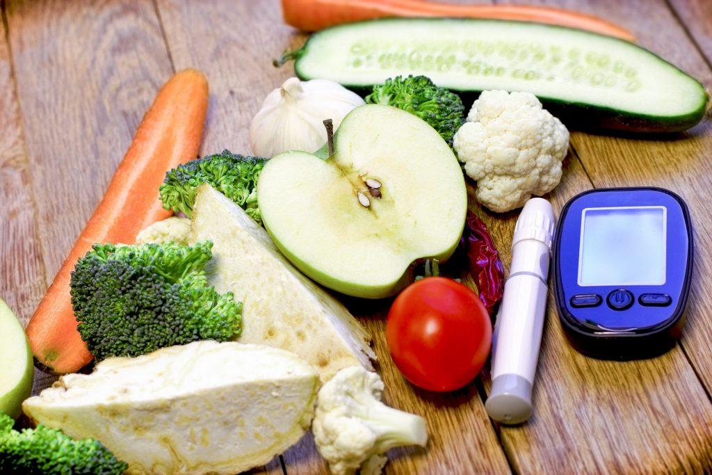 insulina alta dieta da seguire