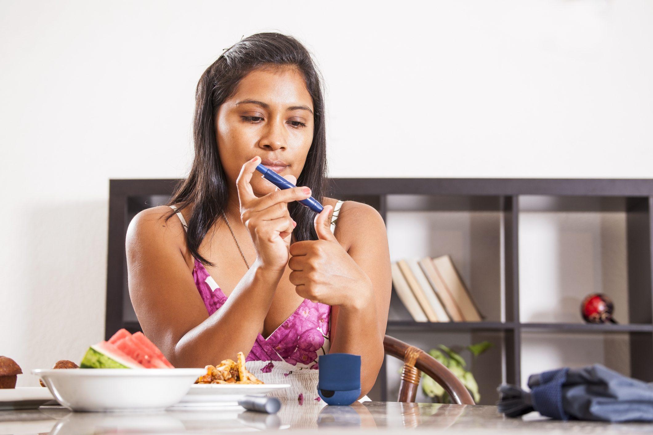 dieta per diabetici o che possono mangiare