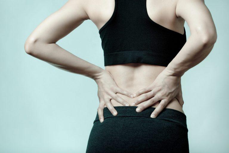 Differenza tra mal di reni e mal di schiena - Ohga!