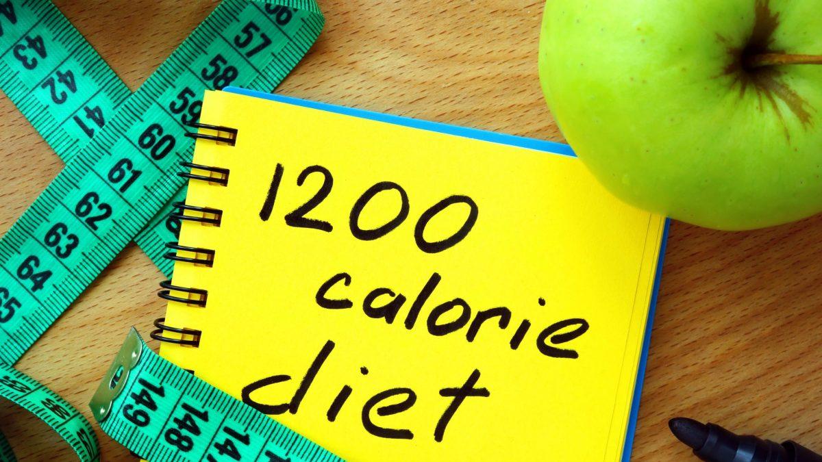 menù settimanale aperto con dieta a 1500 calorie
