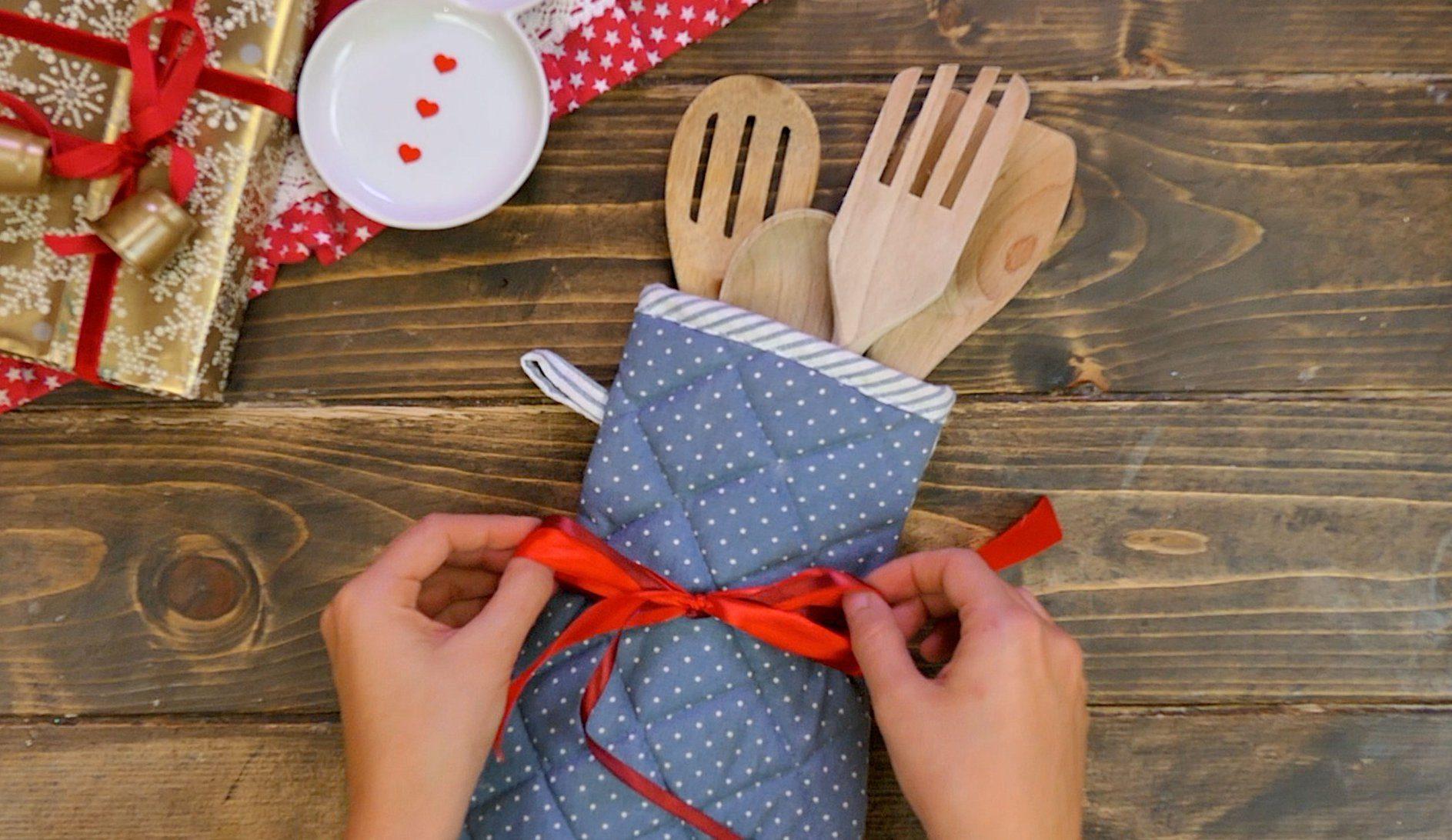 4 idee regalo fai da te per regalare qualcosa di unico a Natale