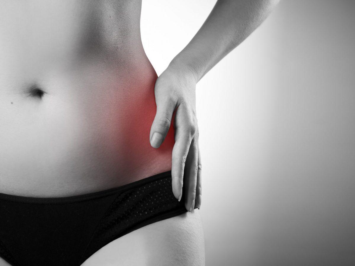 minzione frequente e dolore alle costole