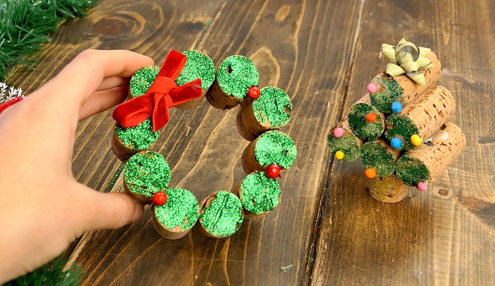 Idee Di Riciclo Per Natale ecco tre idee di riciclo per le tue decorazioni di natale