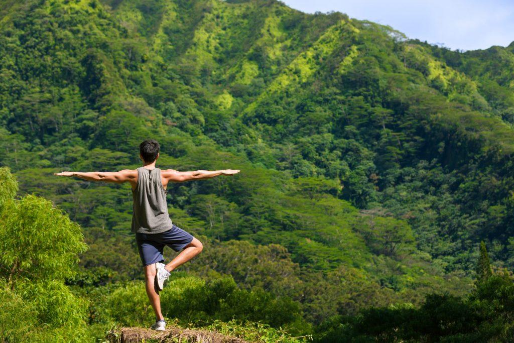 Quando Lo Slow Travel Incontra Il Turismo Esperienziale Lo Yoga Dove Non Lo Avresti Mai Immaginato Ohga
