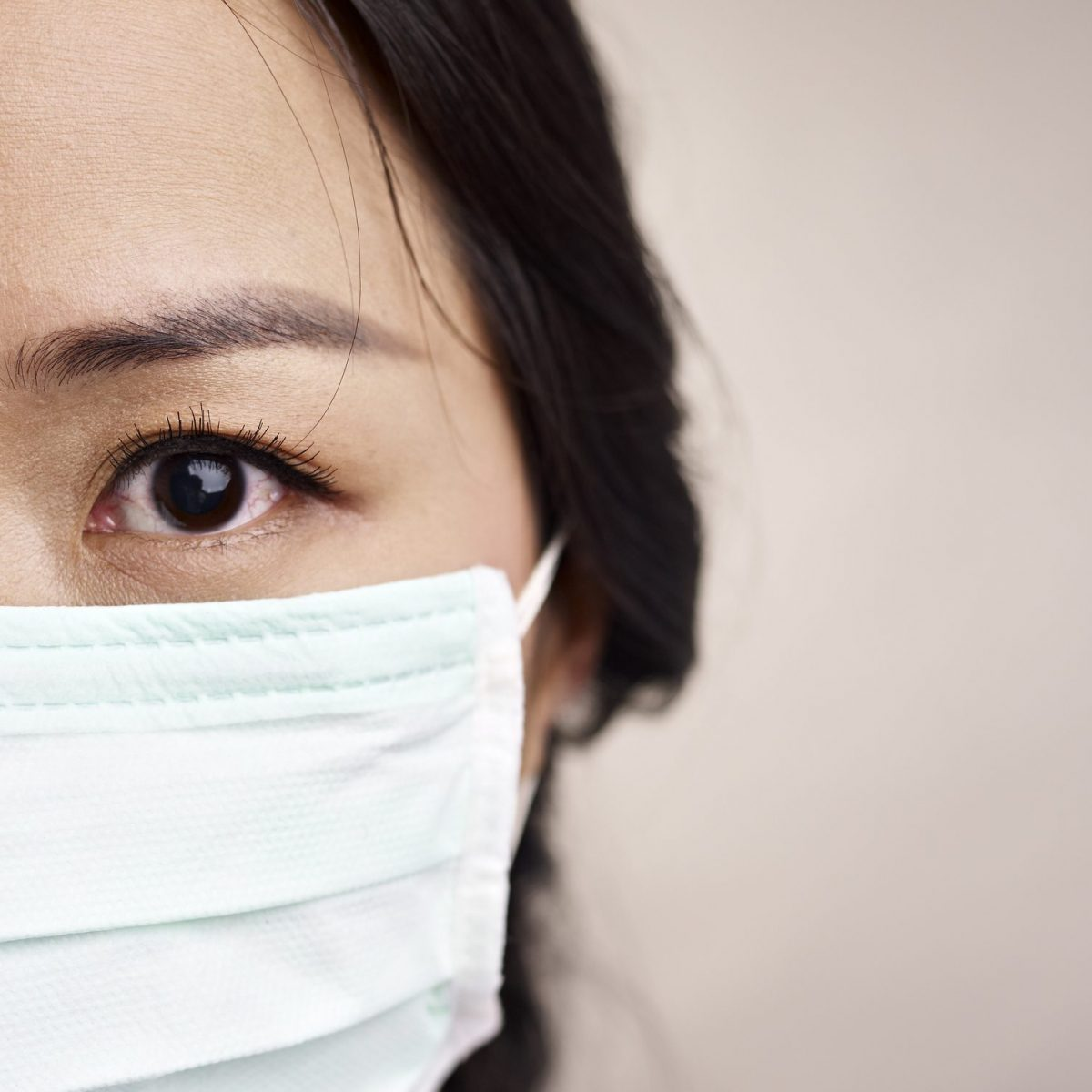 mascherina anti virus n95