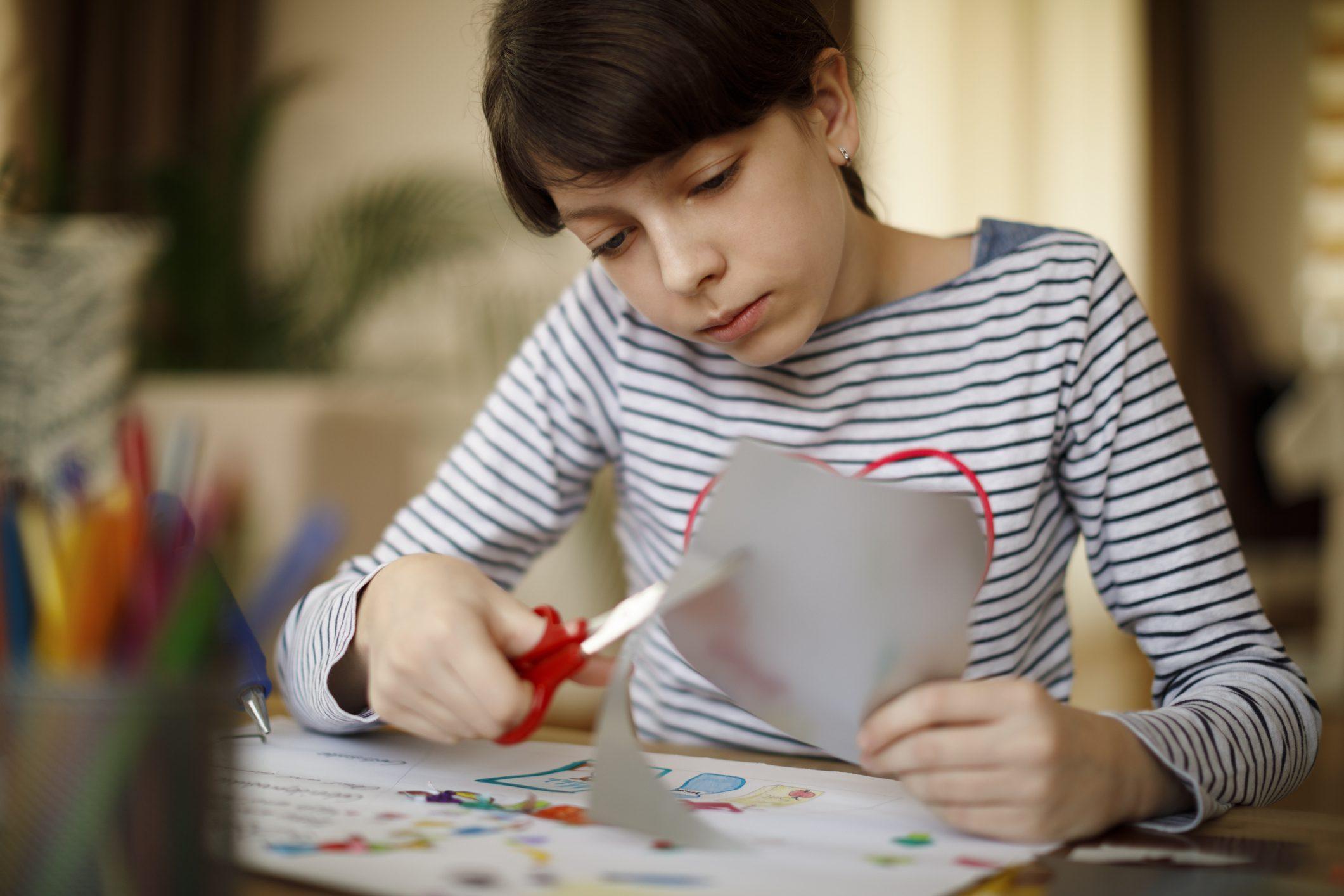 Cose Creative Con La Carta lavoretti di pasqua da fare in casa con i bambini: ecco come