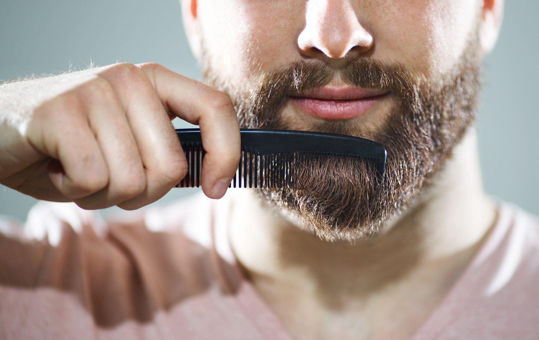 Casa Troppo Calda Rimedi 10 rimedi naturali per curare la barba in casa   ohga!