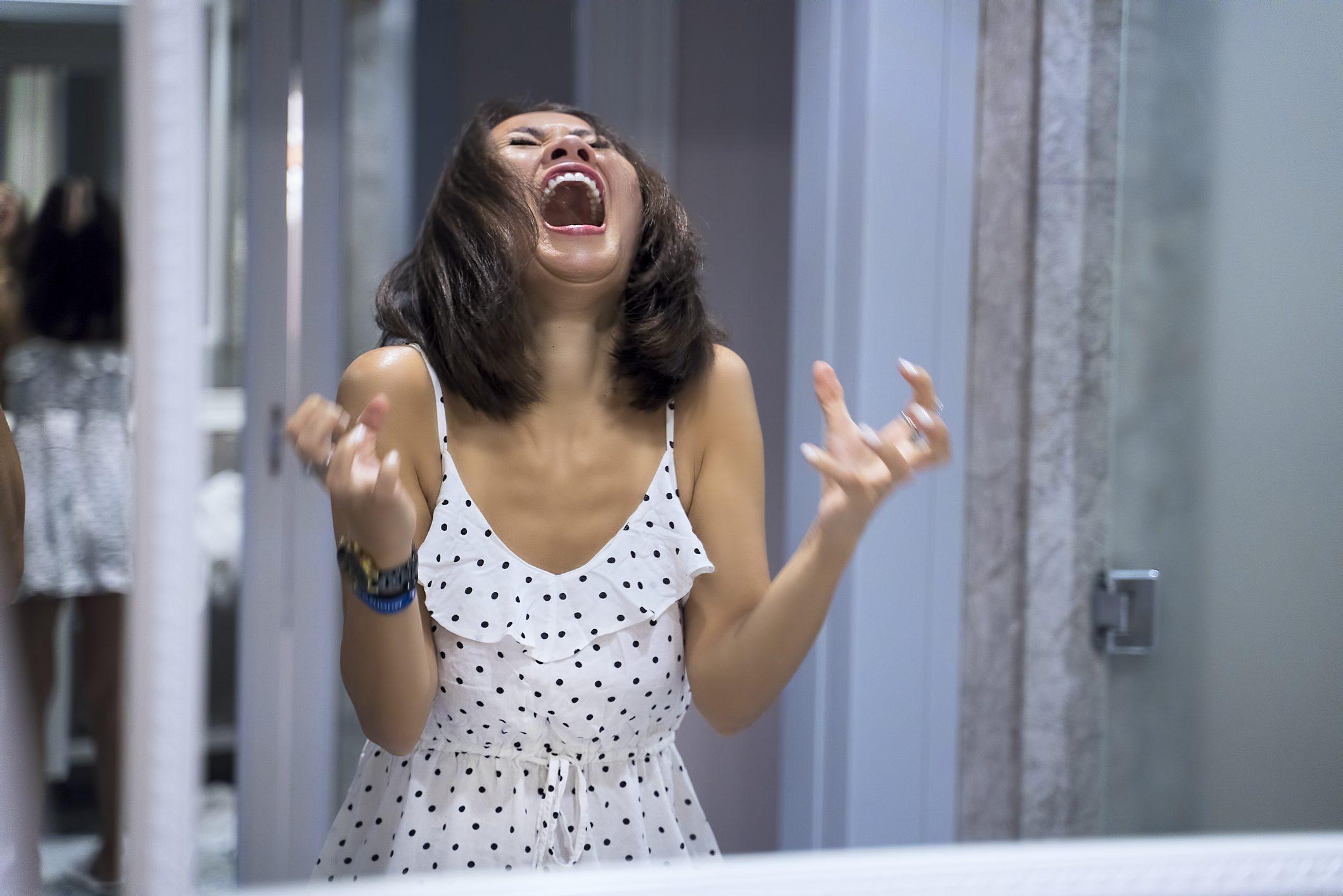 Come gestire la rabbia anche nei bambini | Ohga!