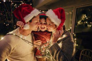 Immagini Auguri Di Natale Religiosi.Le Migliori Frasi Di Natale Per Fare Gli Auguri Ohga
