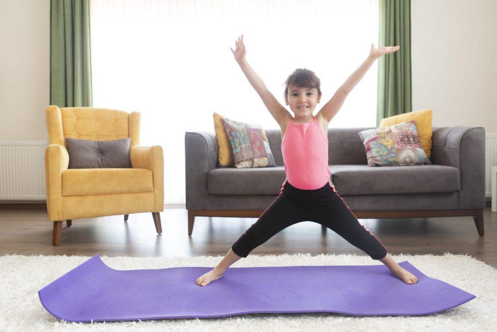 School Gym: facili esercizi per prevenire il mal di..